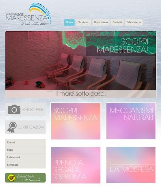 MarEssenza-Home