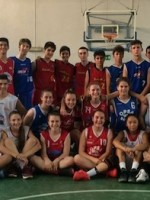 13 Torneo - All Star Game U16
