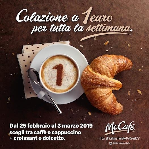McDonald's Colazione 1 Euro_525